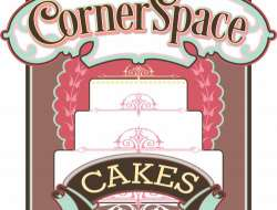 CornerSpace Cakes Approved sign