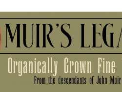 Muir's Legacy 1