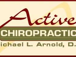 Active Chiro logo