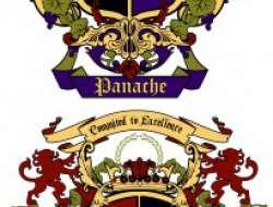 Panache 2 crest