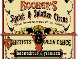 Boober's FB