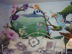 Child's Fairy room1