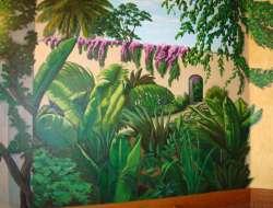 Banq garden1A